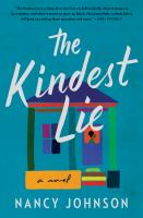 Cover image for The kindest lie