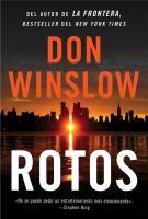 Cover image for Rotos : seis novelas breves