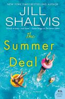 Cover image for The summer deal