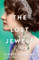 Cover image for The lost jewels