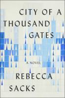Cover image for City of a thousand gates