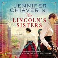 Cover image for Mrs. Lincoln's sisters