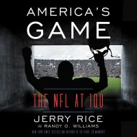 Cover image for America's game The NFL at 100