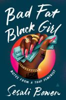 Imagen de portada para Notes from a trap feminist / Notes from a Trap Feminist