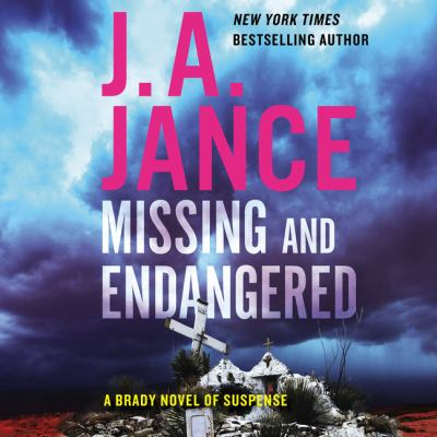 Cover image for Missing and endangered