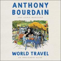 Cover image for World travel an irreverent guide