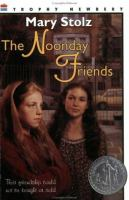 Cover image for The noonday friends