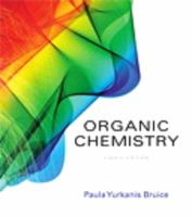 Cover image for Organic chemistry : study guide and solutions manual