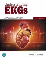 Cover image for Understanding EKGS : a practical approach