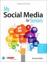 Cover image for My social media for seniors