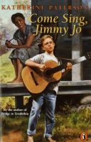 Cover image for Come sing, Jimmy Jo
