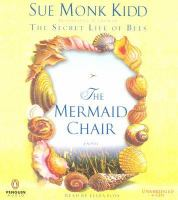 Cover image for The mermaid chair