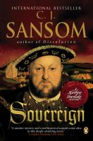 Cover image for Sovereign