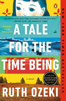 Cover image for Book Club kit : A tale for the time being