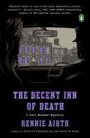 Cover image for The decent inn of death