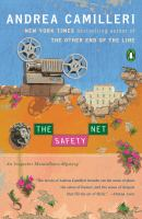 Cover image for The safety net