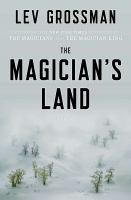 Cover image for The magician's land