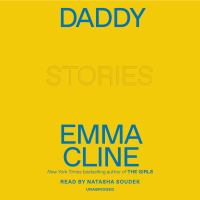 Cover image for Daddy stories