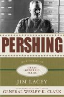 Cover image for Pershing