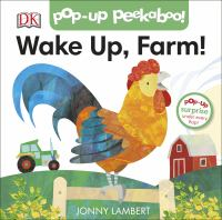 Cover image for Wake up, farm!