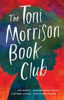 Cover image for The Toni Morrison book club