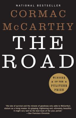 Cover image for The road