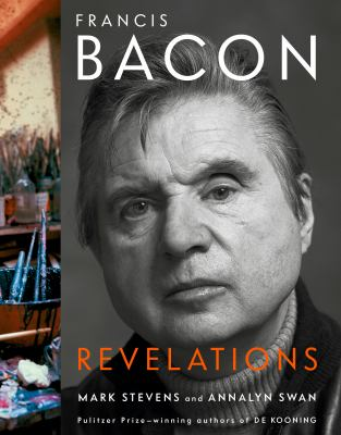 Cover image for Francis Bacon : revelations