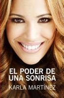 Cover image for El poder de una sonrisa