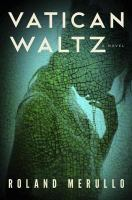 Cover image for Vatican waltz