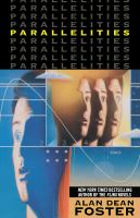 Cover image for Parallelities