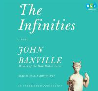 Cover image for The infinities