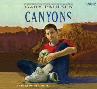 Cover image for Canyons