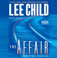 Cover image for The affair