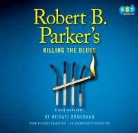 Cover image for Robert B. Parker's Killing the blues
