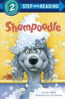Cover image for Shampoodle