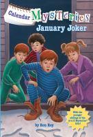 Cover image for January joker