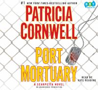 Cover image for Port mortuary