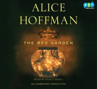 Cover image for The red garden