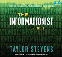 Cover image for The informationist