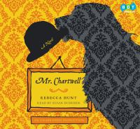 Cover image for Mr. Chartwell
