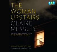 Cover image for The woman upstairs