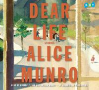 Cover image for Dear life stories