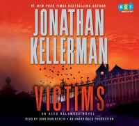 Cover image for Victims