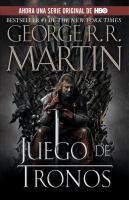 Cover image for Juego de tronos