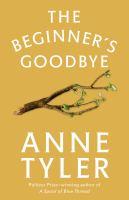 Cover image for The beginner's goodbye