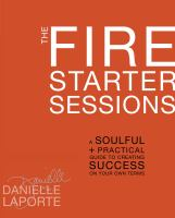 Cover image for The fire starter sessions