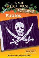 Cover image for Pirates a nonfiction companion to Pirates Past Noon.