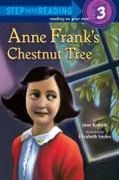 Cover image for Anne Frank's chestnut tree