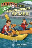 Cover image for The San Francisco splash