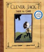 Cover image for Clever Jack takes the cake